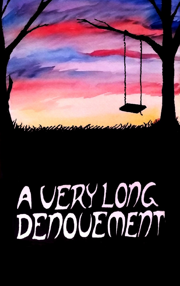 little denouement cover