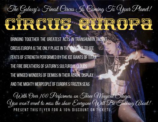 Circus europa (2)